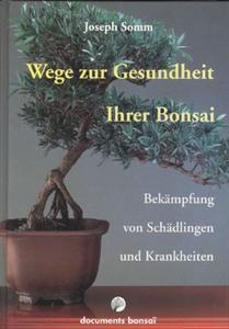 Wege zur Gesundheit Inher Bonsai - Josef Somm 3