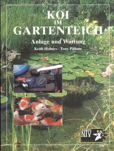 Koi in Gartenteich č.77063