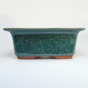 Bonsai ceramic bowl H 11