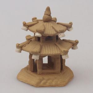 Ceramic figurine S-4