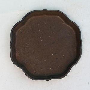 Bonsai tray of water H 06P, Brown