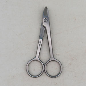 Scissors for wire and branches 11.5 cm