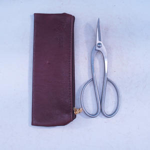 Scissors width 200 mm - Stainless steel + case FREE