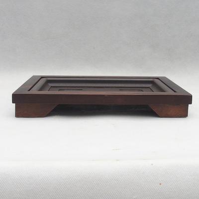 Wooden base CZ-PP2 - 1