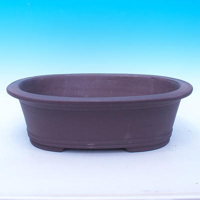 Bonsai bowl 40 x 31 x 13 cm - 1