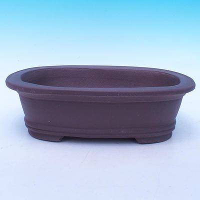 Bonsai bowl 30 x 22 x 9 cm - 1