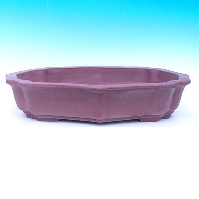 Bonsai bowl 59 x 47 x 11 - 1