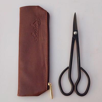 Long Scissors 17.5 cm + FREE BAG - 1