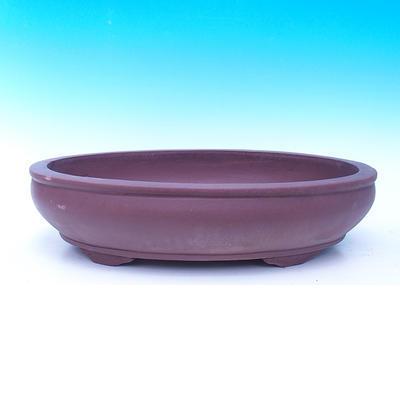 Bonsai bowl 50 x 37 x 13 cm - 1