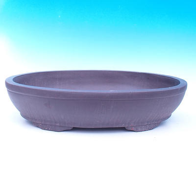 Bonsai bowl 60 x 43 x 14 cm - 1