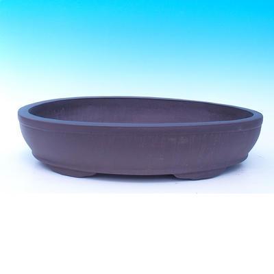 Bonsai bowl 50 x 35 x 10 cm - 1