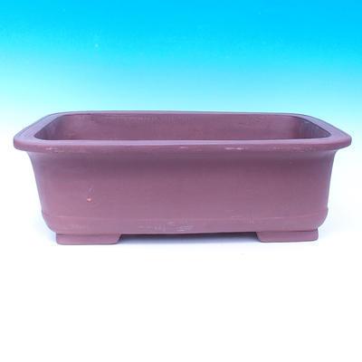 Bonsai bowl 59 x 42 x 19 cm - 1