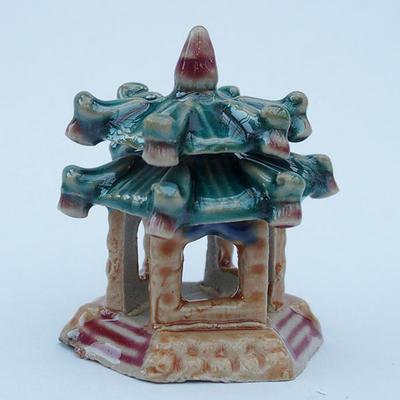 Ceramic figurine - Arbour S-5B - 1
