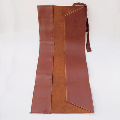 Leatherette case for tools - 1
