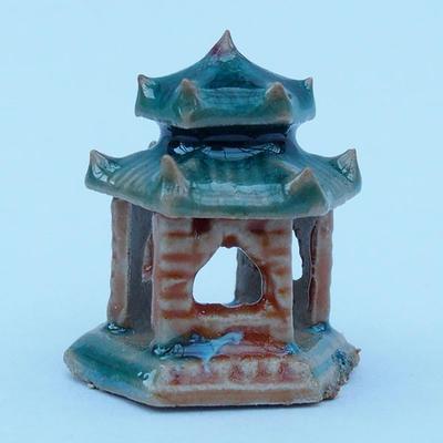 Ceramic figurine - Arbour S-18B - 1