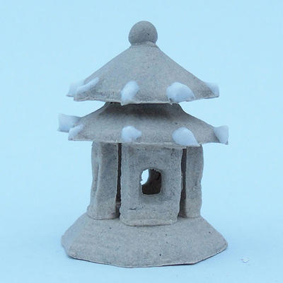 Ceramic figurine - Arbour S-14 - 1