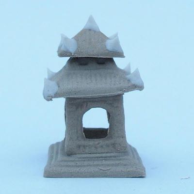 Ceramic figurine - arbor S-16 - 1