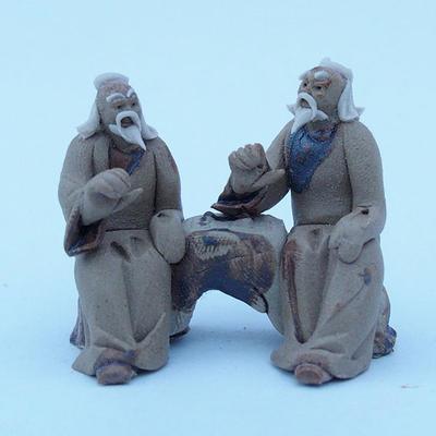 Ceramic figurine CA-42 - 1
