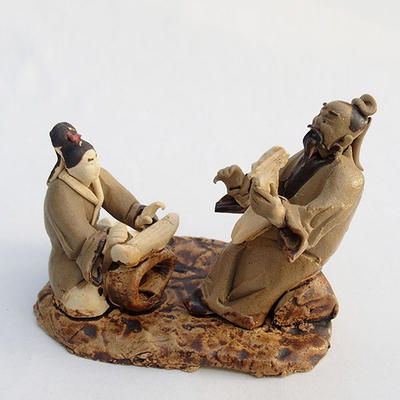 Ceramic figurine CA-13 - 1