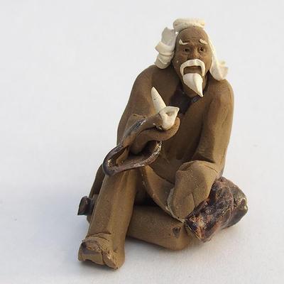 Ceramic figurine CA-43 - 1
