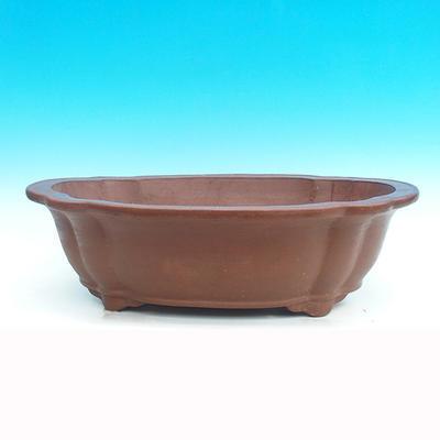 Bonsai bowl 59 x 43 x 19 cm - 1