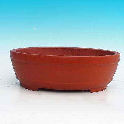 Bonsai bowl 30 x 22 x 10 cm - 1