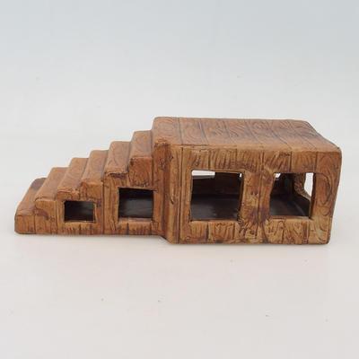 Ceramic figurine - steps - 1