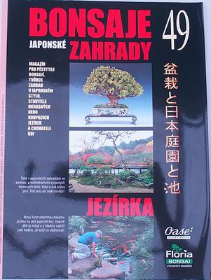 Bonsai and Japanese Garden No.49 - 1