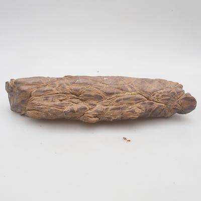 Suiseki - Stone without DAI (wooden mat) - 1