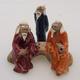 Ceramic figurine - Trinity - 1/2