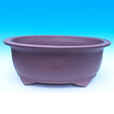 Bonsai bowl 62 x 49 x 24 cm - 1