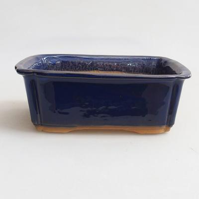 Bonsai bowl H 50 - 16.5 x 12 x 6 cm