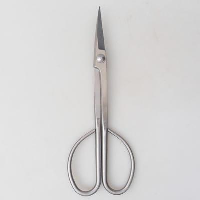 Scissors 210 mm long - stainless steel - 1