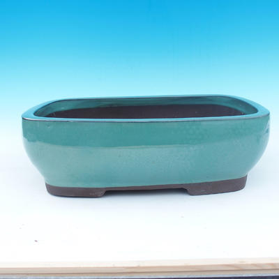 Bonsai bowl 31 x 23,5 x 9,5 cm - 1