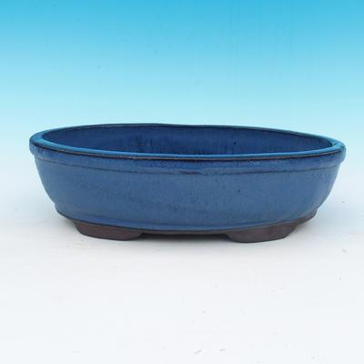 Bonsai bowl 30,5 x 21 x 8 cm - 1