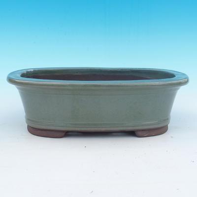 Bonsai bowl 29,5 x 21,5 x 9 cm - 1