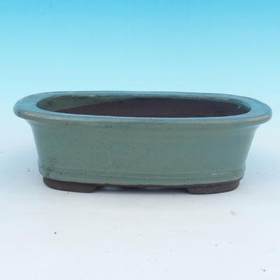 Bonsai bowl 23 x 15 x 7 cm - 1