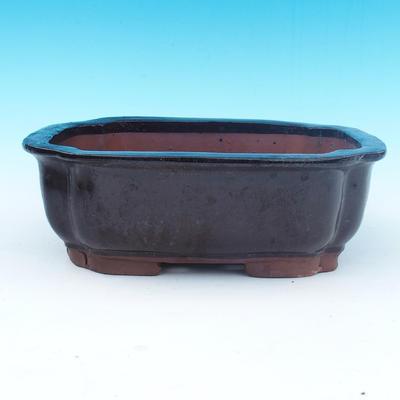 Bonsai bowl 30 x 25 x 10 cm - 1