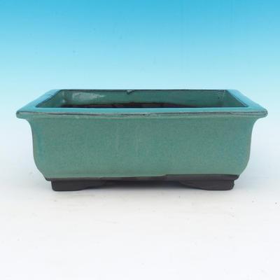 Bonsai bowl 25,5 x 18 x 9 cm - 1