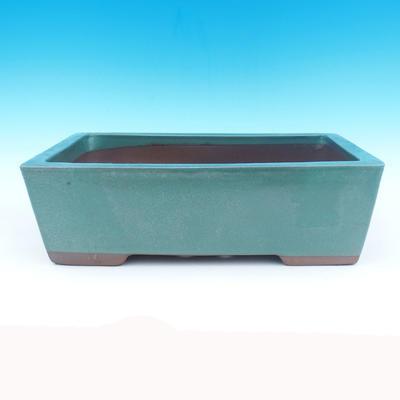 Bonsai bowl 32 x 23 x 10 cm - 1