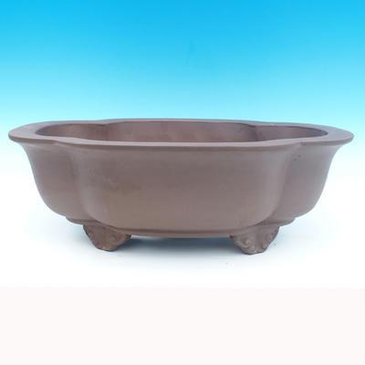 Bonsai bowl 51 x 42 x 17 cm - 1