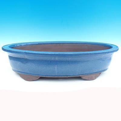 Bonsai bowl 59 x 37 x 12,5 cm - 1