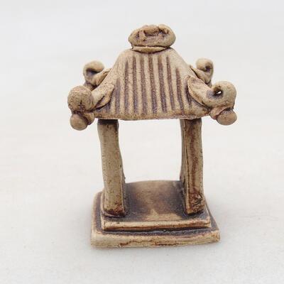 Ceramic figurine - Gazebo A27-2 - 1