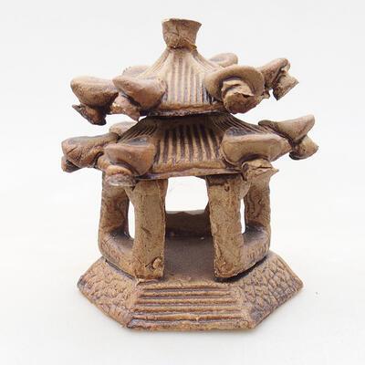 Ceramic figurine - Gazebo A3 - 1