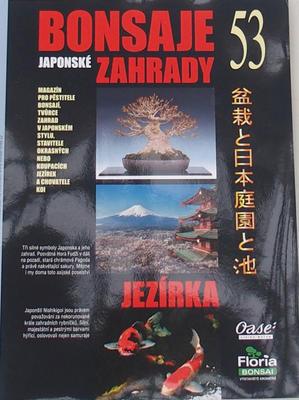 Bonsai and Japanese Garden No.54 - 1