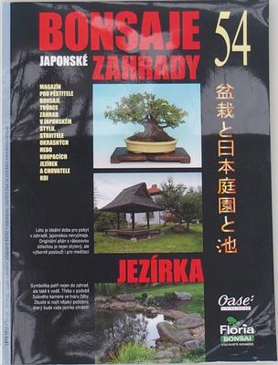Bonsai and Japanese Garden No.53 - 1