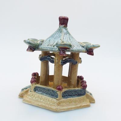 Ceramic figurine - Arbour - 1
