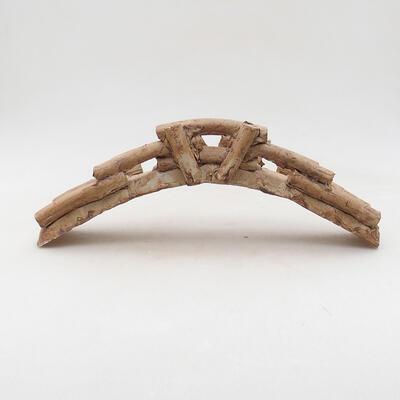 Ceramic figurine - Bridge B9 - 1