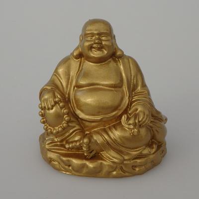 Buddha medium gold