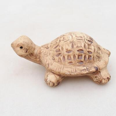 Ceramic figurine - Turtle C11 - 1